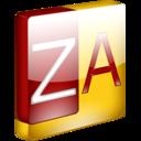 zone,alarme icon