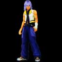 Riku Kingdom Hearts II icon