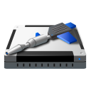 administration tools icon
