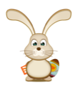 easter, rss, bunny, rabbit icon
