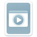mpg, video, mpeg icon