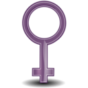 female,profile,user icon