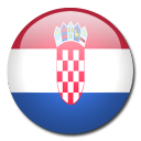 country, croatia, flag icon