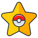 bookmark, pokemon, go, play, game icon