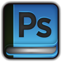 PSD Tutorials Book icon