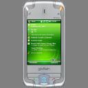 smart phone, smartphone, eten glofiish m700, eten, mobile phone, handheld, glofiish, cell phone icon