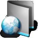 Net Folder icon