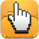 Folder, Links icon