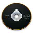 hd, memory, ram, dvd, mem, disc icon