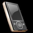 Zune 80gb off icon