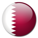 qatar,flag,country icon
