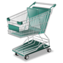 shoping,cart,commerce icon