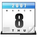 date, event, calendar icon