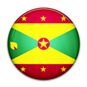 Flag, Grenada, Of icon