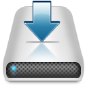 Drives Download icon