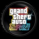 GTA The Ballad of Gay Tony 1 icon