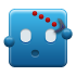 Clusterball icon