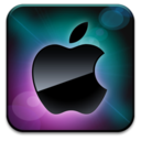 apple,button icon