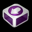 Download Purple icon