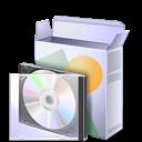 Installer, Software icon