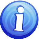 info, human, user, profile, window, account, people, information, about icon