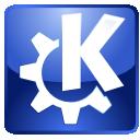 about, kde icon