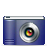 photography, digital, camera icon