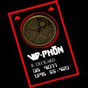 Card, Vidphone icon