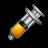 drug, medicine, antivirus, injectionorange icon