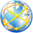 connection, internet, communication, web, planet, network, global, world, globe, earth, connections icon
