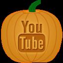Pumpkin, Utube icon