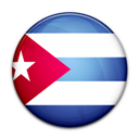 Cuba, Flag, Of icon