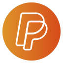 payment, paypal, money icon