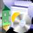 driver, install, setup, installation icon