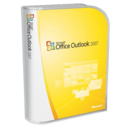 office,outlook icon