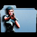 VGC RE JillValentine icon