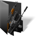 myweapon,weapon icon