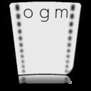 file,ogm,paper icon