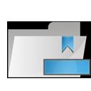remove, folder, minus icon