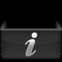 Infomation Kopie icon
