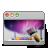 wallpaper, desktop, aurora icon