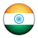 flag,india,country icon