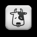 animal,cow icon