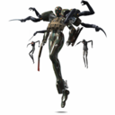screaming,mantis icon