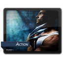 Action 2 icon