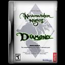 Diamond, Neverwinter, Nights icon