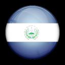 flag,salvador,country icon