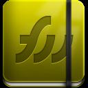 Fireworks Macromedia icon