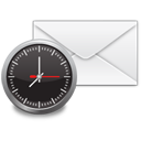 notification, mail, envelop, letter, message, email icon