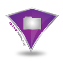Secure Download icon